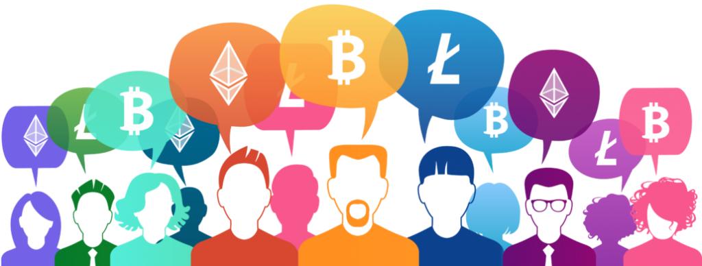 Avis Bitcoin et altcoins