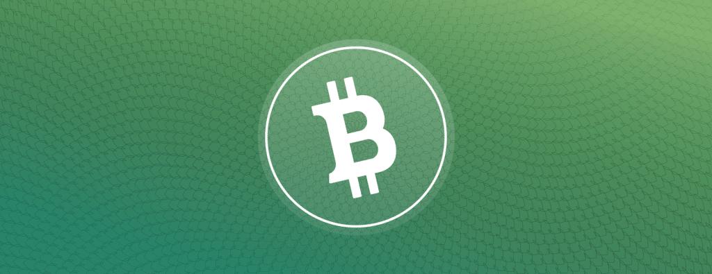 Bitcoin cash achat