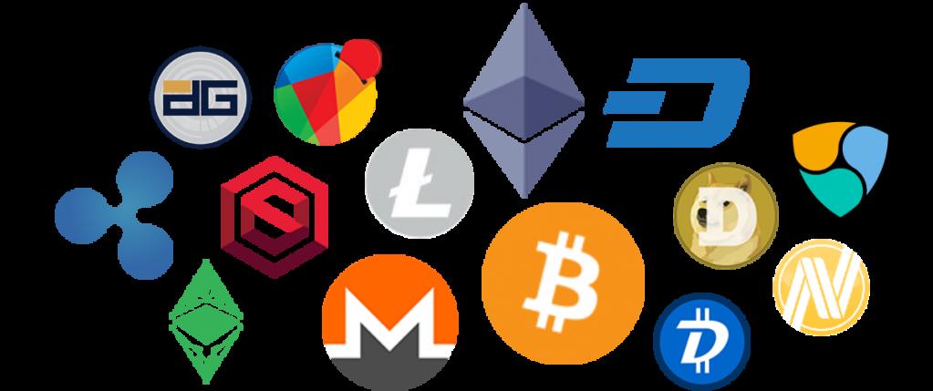 Bitcoin et altcoins