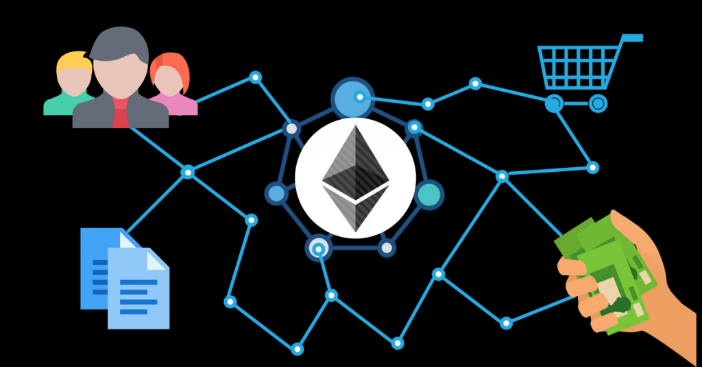 Dapps-And-The-Decentralized-Future