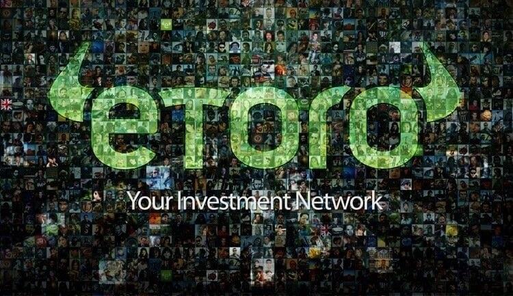 Sécurité du trading avec eToro