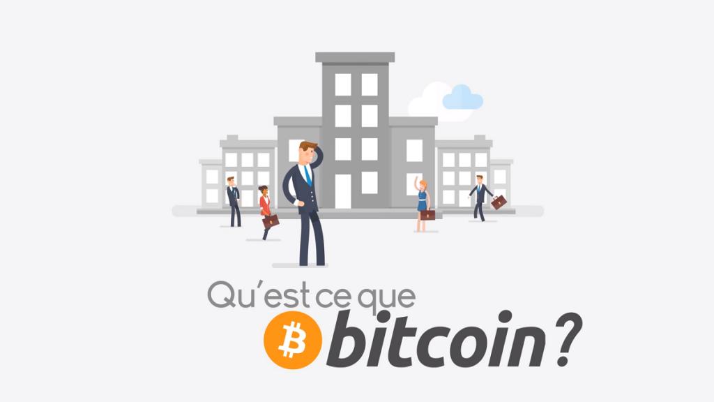 Qu Est Ce Que Le Bitcoin Guide Complet Bitcoin Pour Debutant