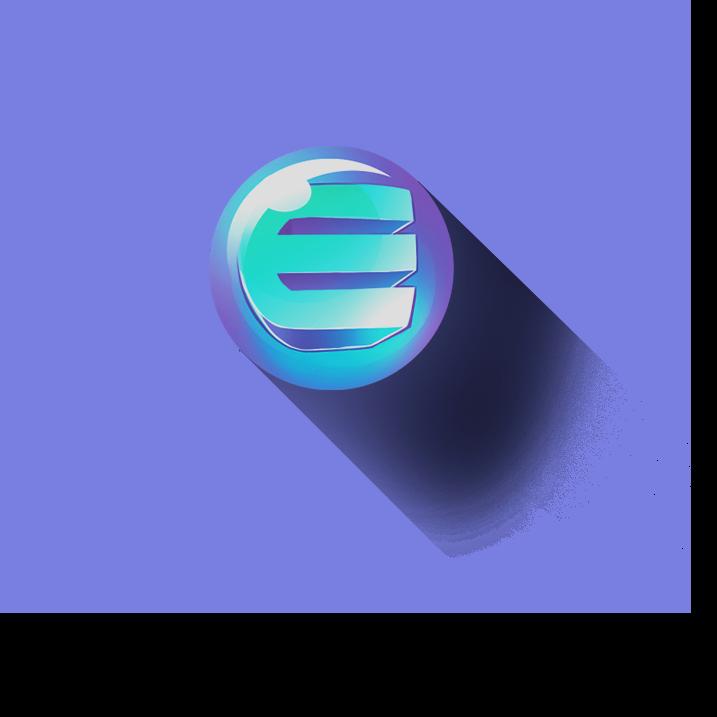 Enjin coin binance