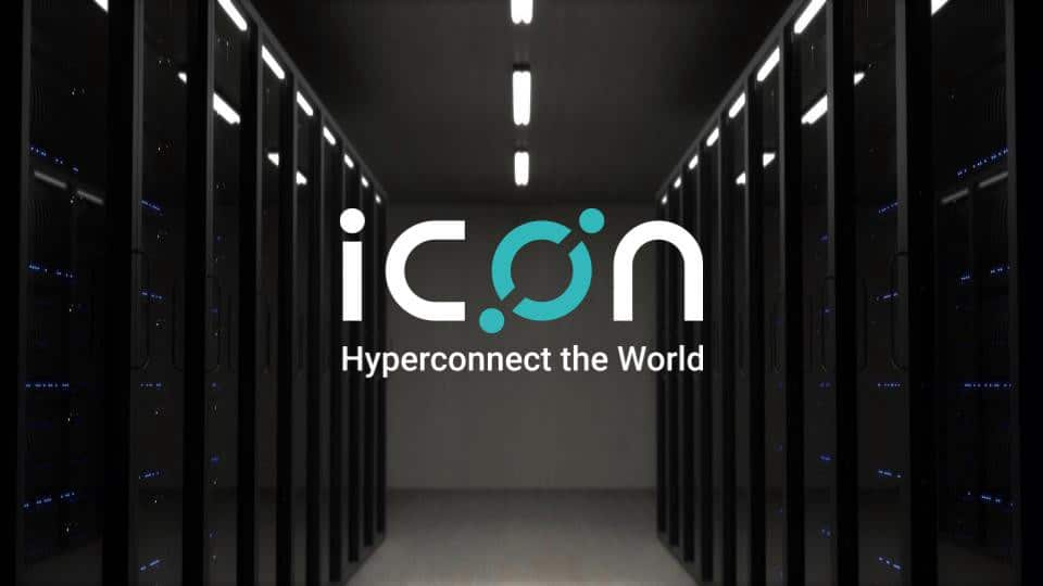 acheter icon icx
