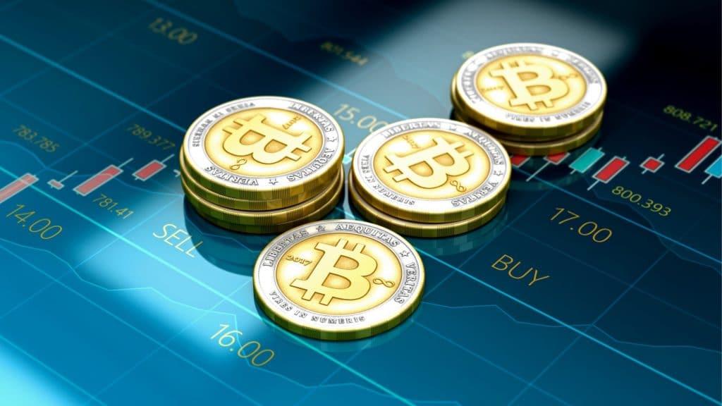 crypto monnaie 2018