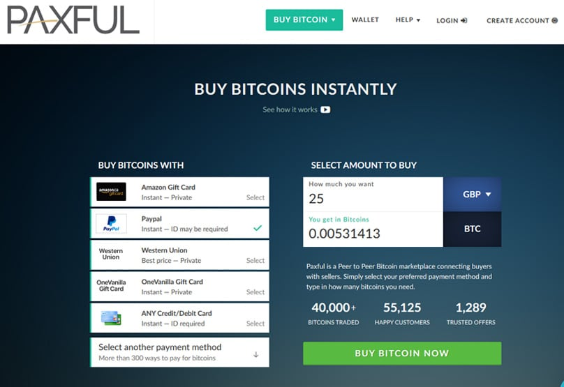 paxful