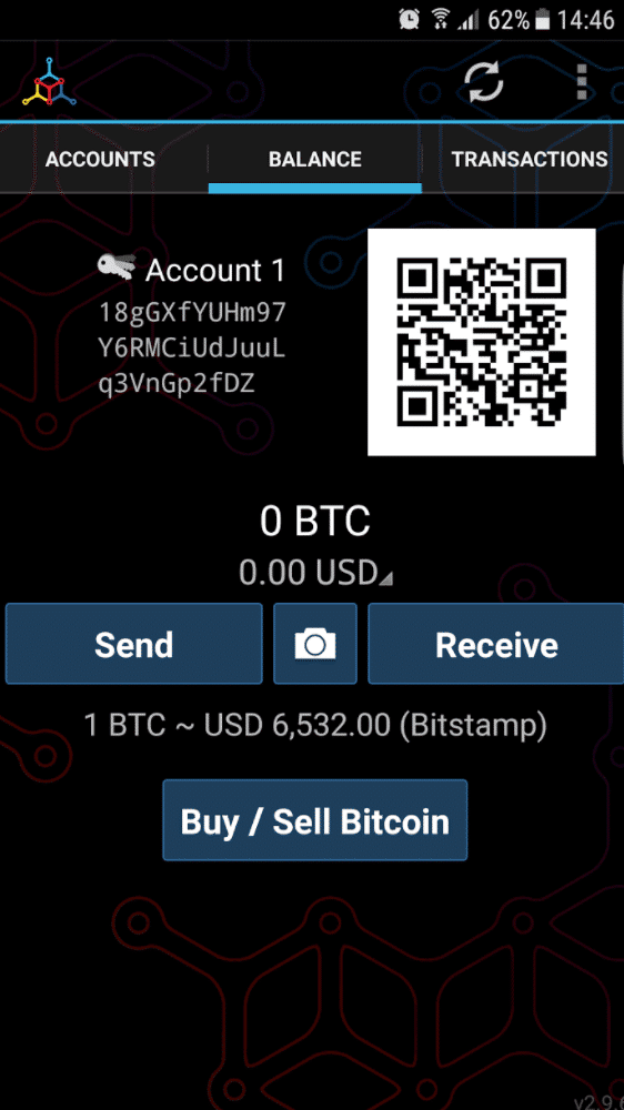 wallet bitcoin mycelium