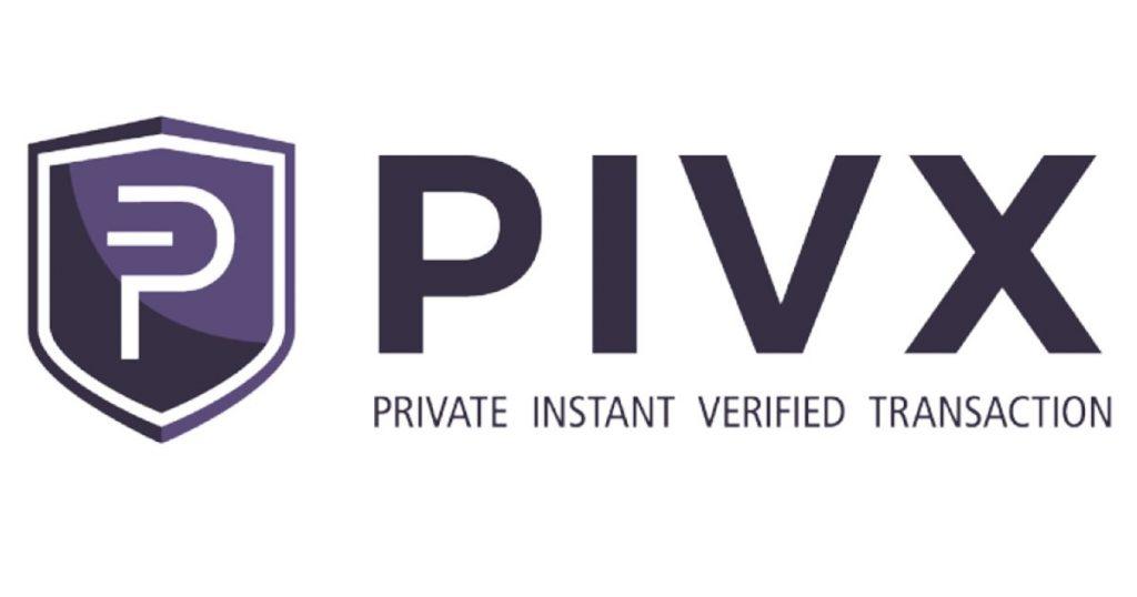 La crypto PIVX