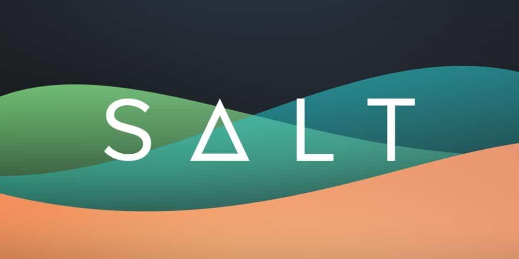 SALT Lending Qu'est-ce que c'est