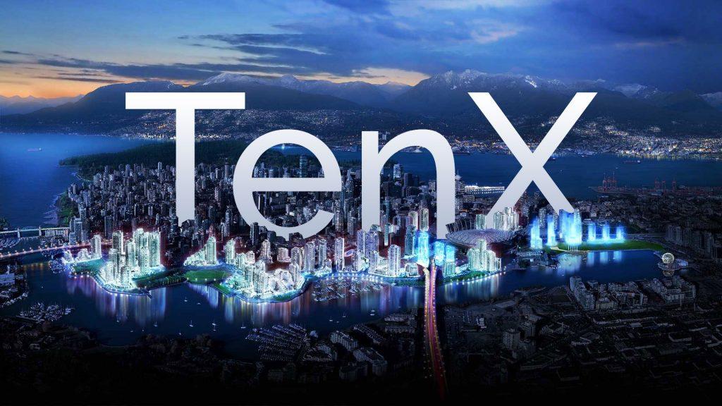 TenX Un guide pour les débutants