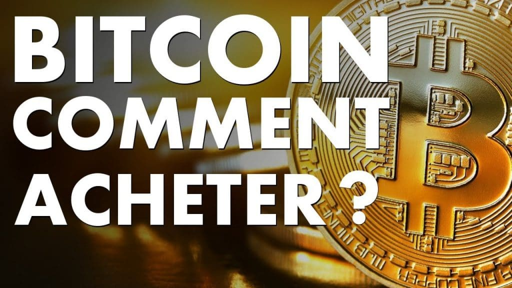 Comment acheter Bitcoin image