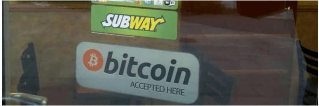Que pouvez-vous acheter avec Bitcoin aujourd'hui