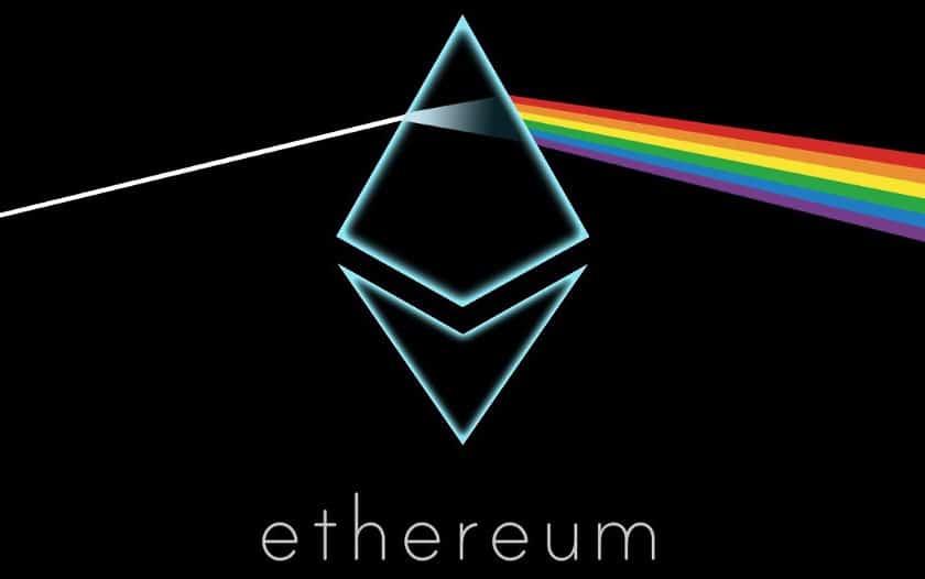 réseau Ethereum et d'Ethereum