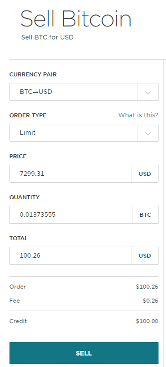 Comment vous préparer à vendre vos Bitcoin2