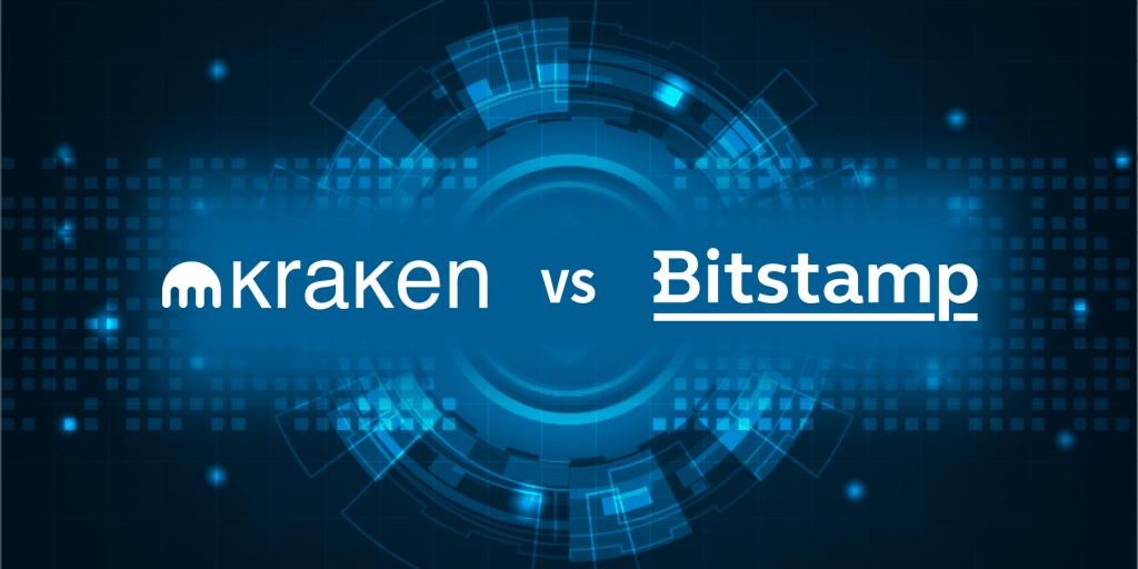 Kraken vs Bitstamp