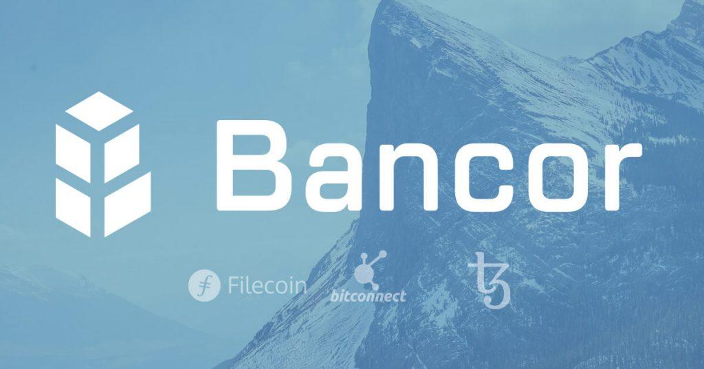 Bitcoin bancor