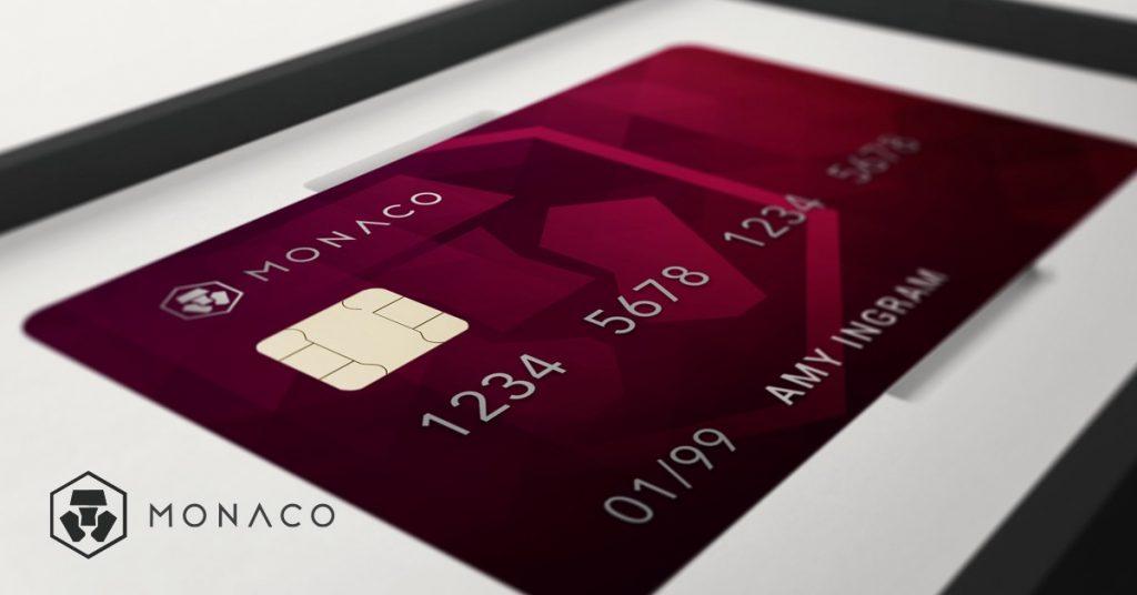 Monaco Card avis