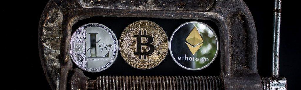 crypto-monnaie ou Bitcoin image