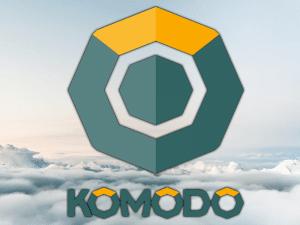 Komodo et BTCD de BitcoinDark