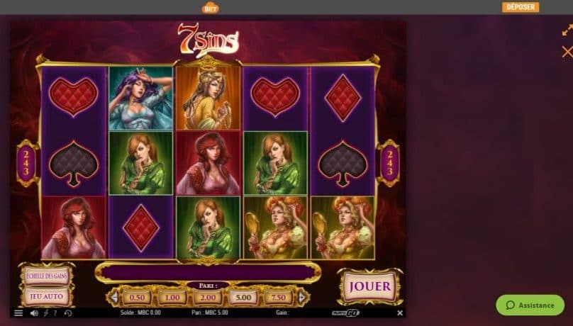 casino Cloudbet