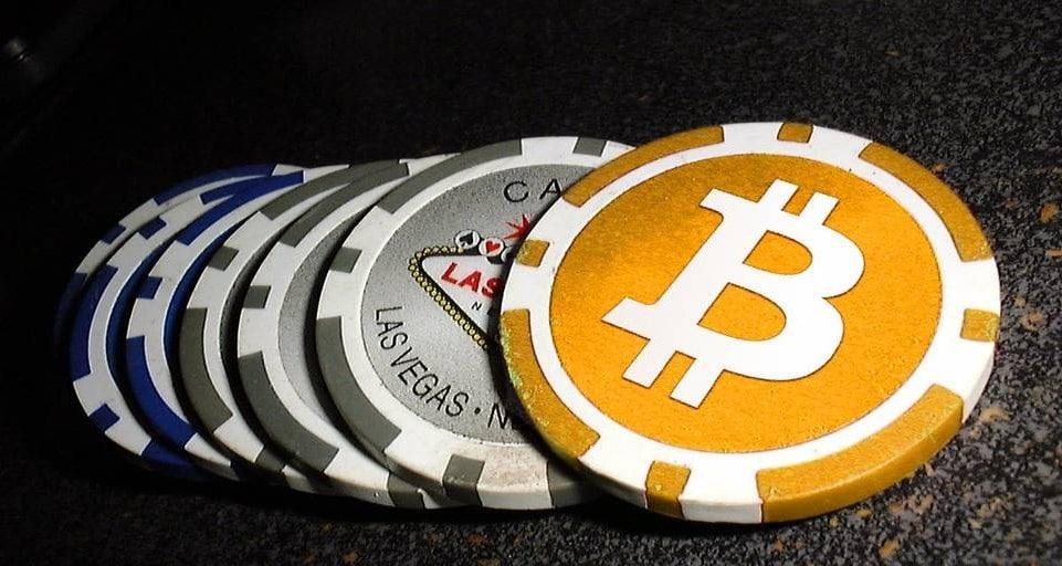 casinos en ligne avec de la crypto-monnaie