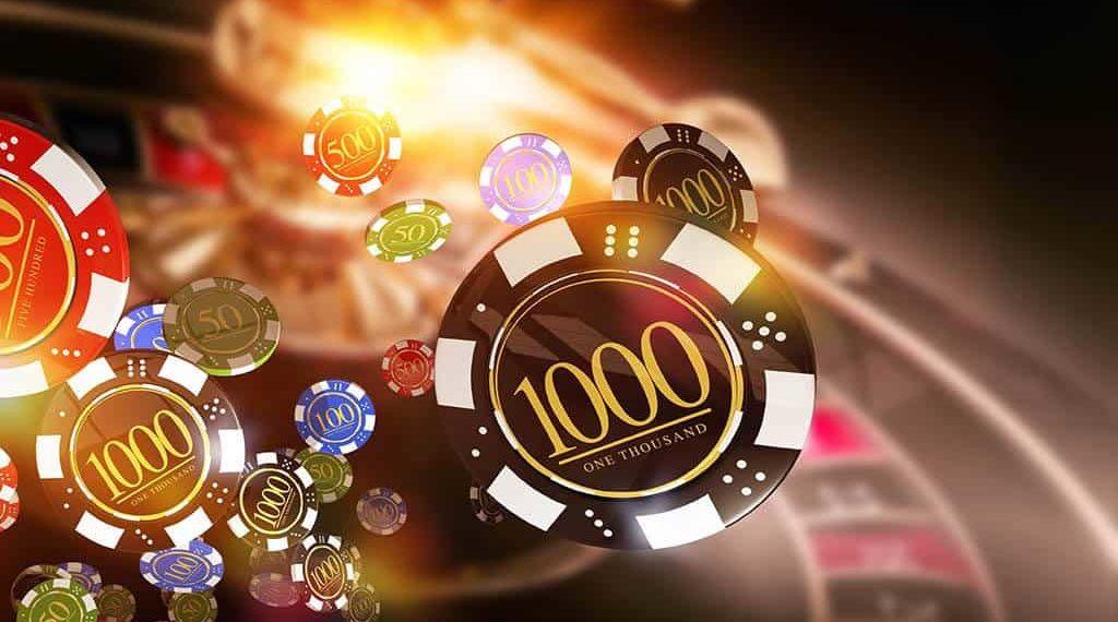 Les meilleurs casinos en ligne avec de la crypto-monnaie