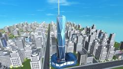 Le TRON s'associe au monde de réalité virtuelle NeoWorld