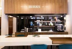 Le joaillier canadien Birks accepte le Bitcoin comme mode de paiement