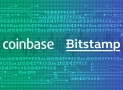 Comparaison : Coinbase vs Bitstamp