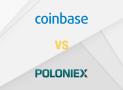 Coinbase vs Poloniex : Quelle plateforme vous convient le mieux?