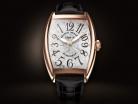 Le fournisseur de montre suisse Franck Muller lance une montre avec la fonction stockage de Bitcoin
