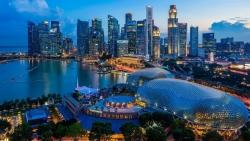 GBCI Ventures lance un projet de capital-risque de 100 millions de dollars pour des villes intelligentes Blockchain