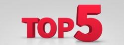 Les 5 meilleurs sites sur les crypto-monnaies
