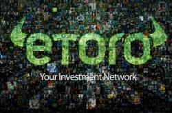 Copier les meilleurs traders de Bitcoin avec eToro