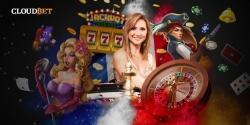 Le casino Cloudbet qui utilise la cryptomonnaie se met au français