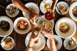1 500 restaurants acceptent le BTC comme mode de paiement