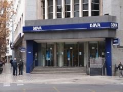 La BBVA réalise un prêt syndiqué de 150 millions de dollars via la Blockchain