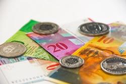 Une startup crée un stablecoin adossé au franc suisse