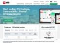 Avis XTB – Spécialiste de CFD sur Crypto-monnaies